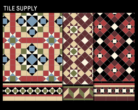 tile supply